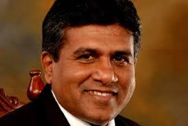 Wijeyadasa Rajapaksa