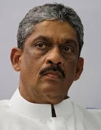 Sarath Fonseka image 1